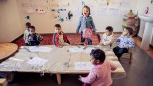 Kinderdorf Les Enfants Dar Bouidar