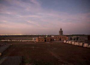 Projekte - Moschee